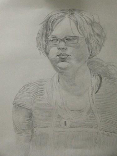 Portrait Course 20110523 # 1