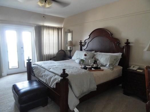 Henderson Park Inn, Destin FL