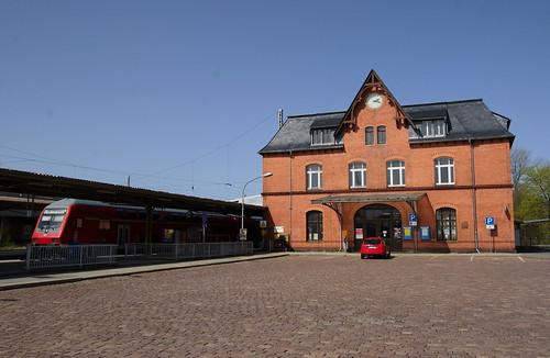 flickr Bahnhof Mittweida