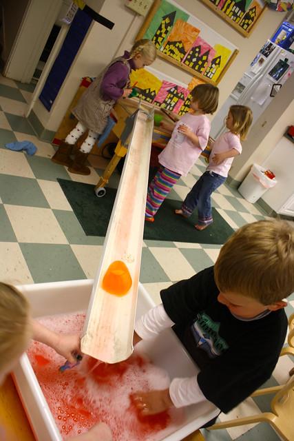 w week • preschool - 15