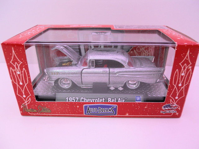 m2 auto dreams 1957 chevrolet bel air