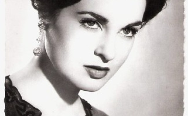 Actress Info Silvana Pampanini