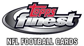 2011 Topps Finest Football