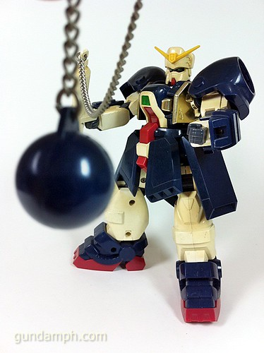 Old G-Series Gundams 1994 (12)