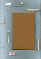 Paul Guimard, Le cose della vita: Mondadori 1968. copertina