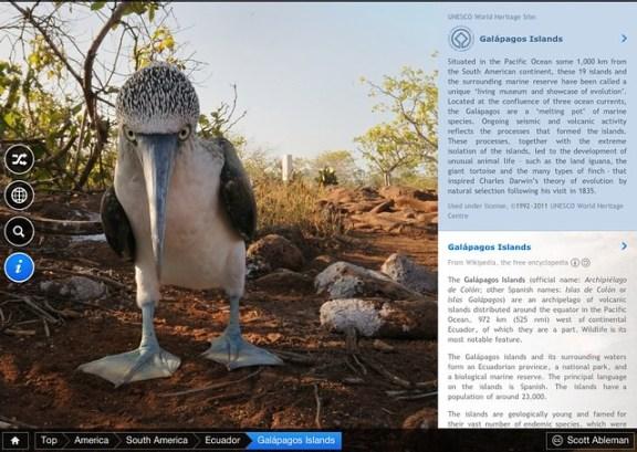 Top Travel iPad Apps Long Flights
