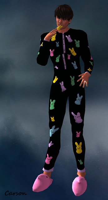 Wildz Creations  - What the Peep Pajamas  Where The Peep Are You Hunt