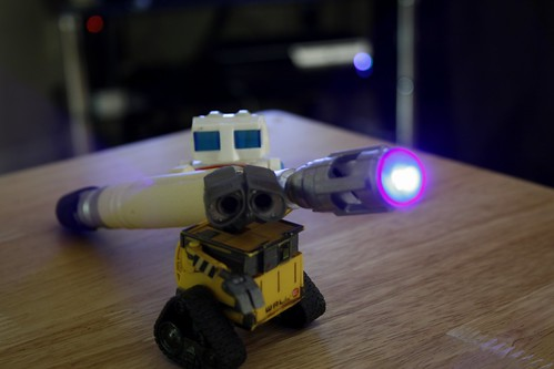 Day 253 - Sonic Screwdriver by ajwalters