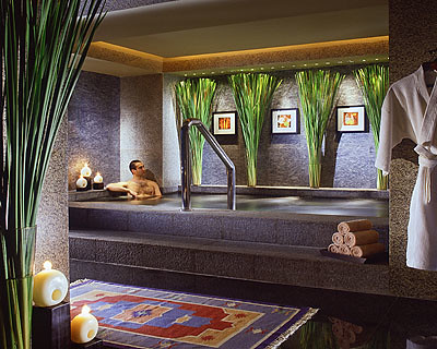 Four Seasons Jakarta Spa by bloompy