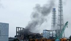 fukushima #3 blacksmoke
