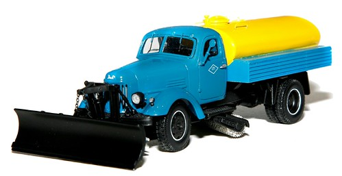 IST Zil 164 comunale
