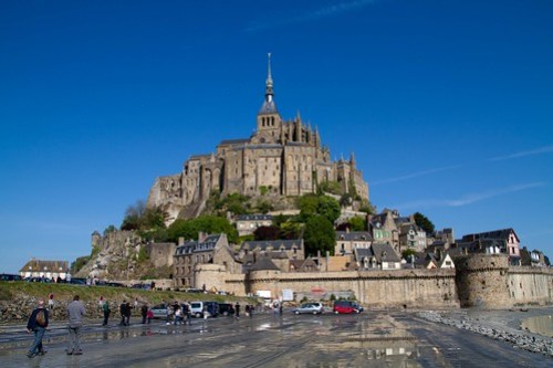 Mont Saint-Michel 20110419-IMG_4728