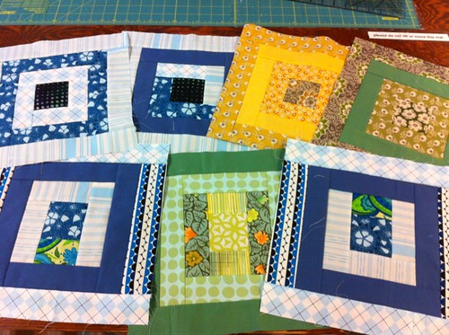 Marcia's blocks for QfQ
