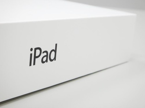 旁邊只寫iPad字樣