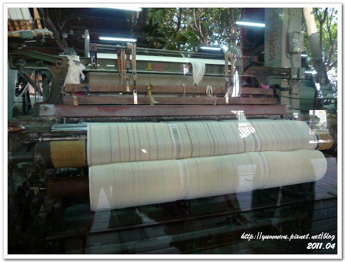 【雲林】興隆毛巾觀光工廠 @ 。♥。~橘子寶貝的幸福方程式~。♥。 :: 痞客邦