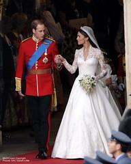 Royal Wedding of William and Catherine Duke & ...
