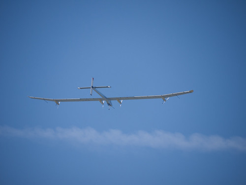 Solar Impulse 60
