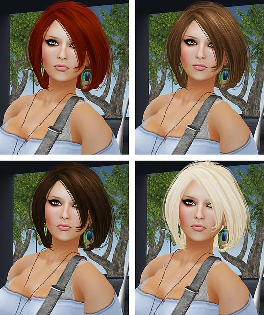 New Angel Hair! Helen I