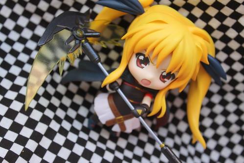 179/365 Fate Testarossa Nendoroid