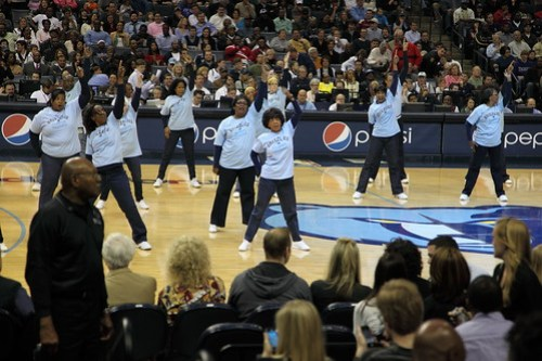 Grizz-Grannies & Gramps
