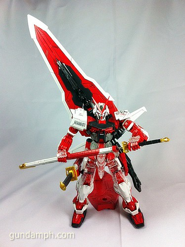 MG Astray Red Frame ver Kai 1-100 (10)