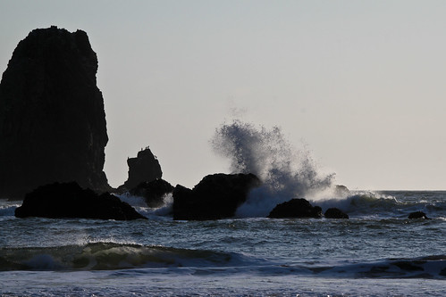 Cannon Beach 2011 - Day 3