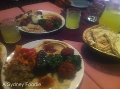 Fatima's, Surry Hills by A Sydney Foodie