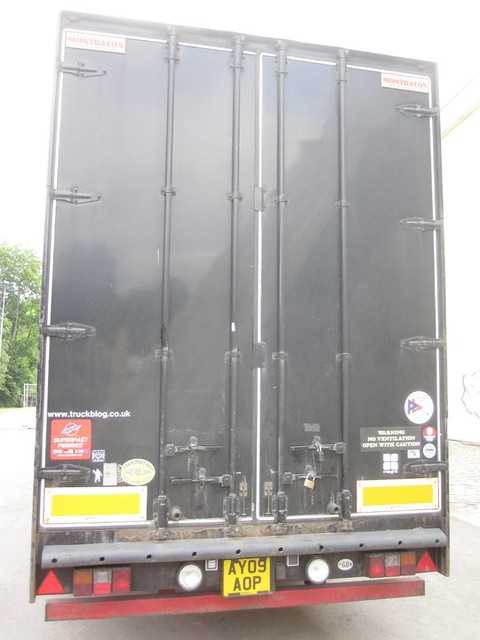 Transam Trucking 1