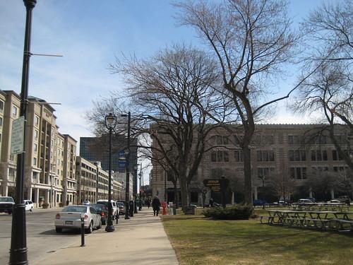 Zeidler Square Milwaukee