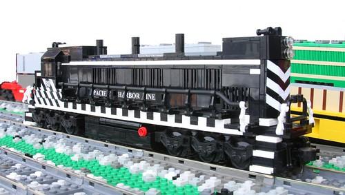 PHL #80 left rear