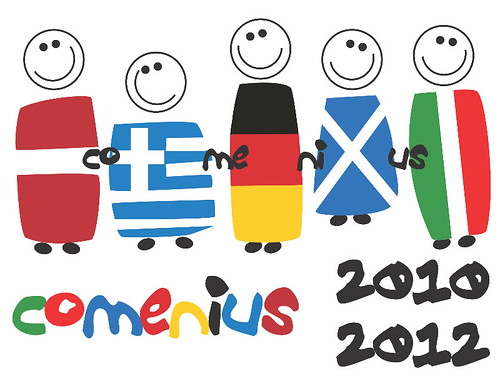 Comenius Logo
