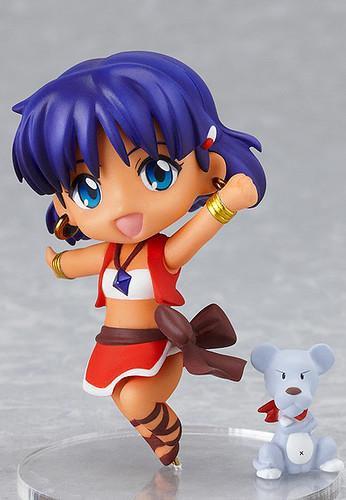 Nendoroid Petit Nadia