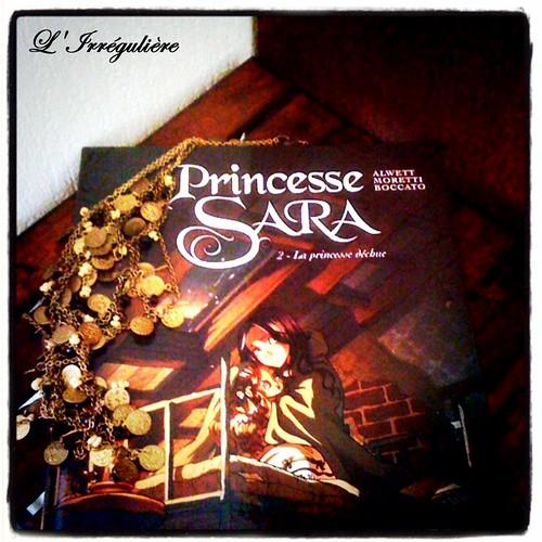 princessesara