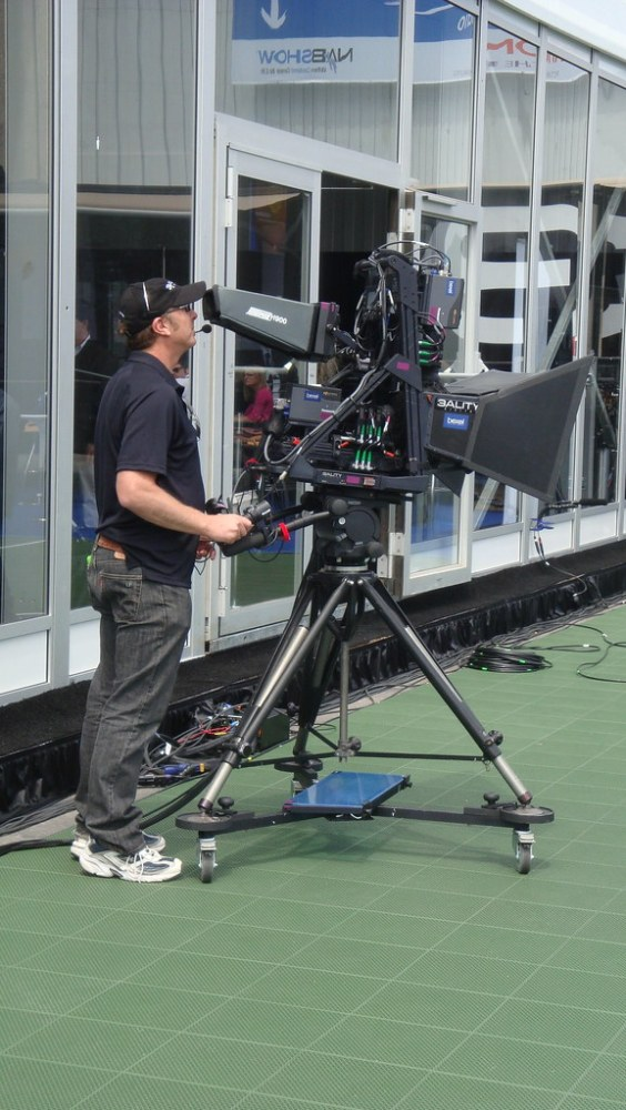 My Review Of NAB 2011 (4/6)
