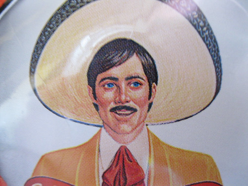 Doritos Tapatio Man