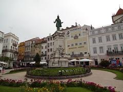 Coimbra - Largo da Portagem