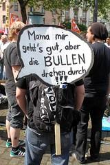 Blockupy FFM