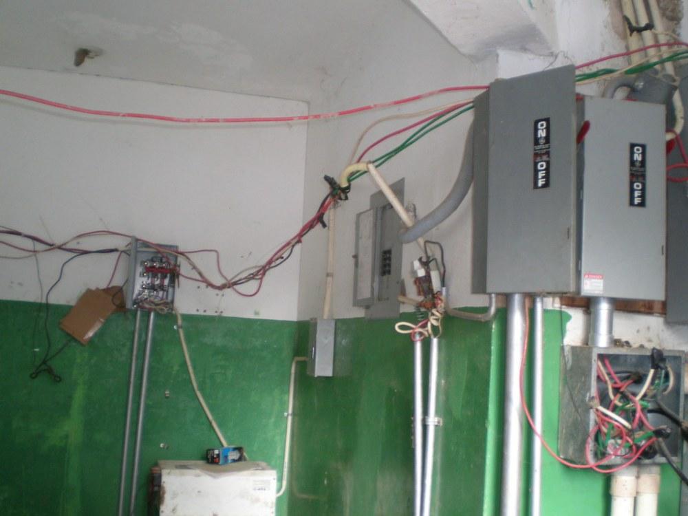 medium resolution of ft liberte load center powering health tags pictures hospital haiti center