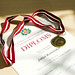 Valsts olimpiādes medaļa