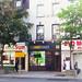 Big Smoke Burger (a.k.a. Craft Burger) - the restaurant