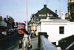 """Lower Bridgegate (late 1960s) • <a style=""""font-size:0.8em;"""" href=""""http://www.flickr.com/photos/36664261@N05/14009404548/"""" target=""""_blank"""">View on Flickr</a>"""