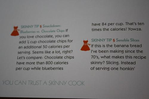 skinny tip