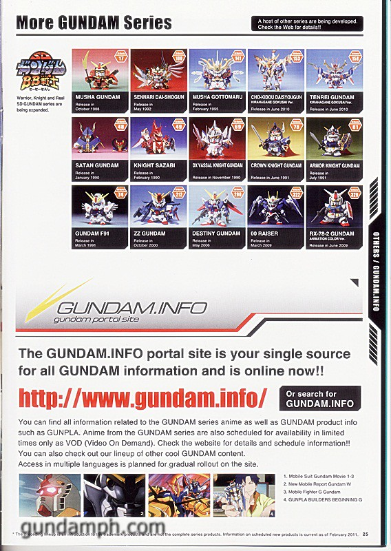 Gunpla Navigation Catalogue 2011 (025)