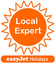 easyJet Holidays Rome City Break Expert