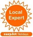 easyJet Holidays Paris City Break Expert