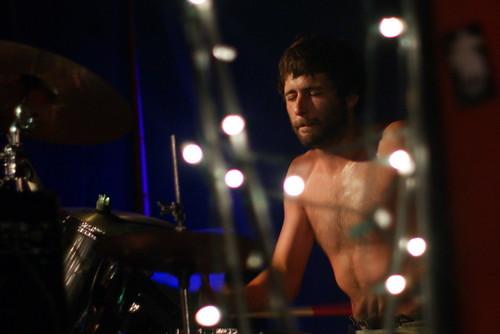 Lonnie Walker, Pinhook, Durham NC, 07/07/11