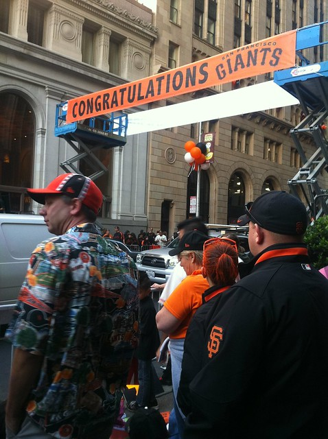 Giants Parade 1