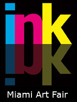 Ink Fair Miami Logo