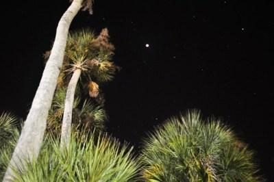 Lunar Eclipse from Port Charlotte, Fla., Dec. 21, 2010