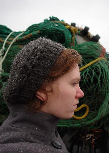 Fisherman's Wife Beret